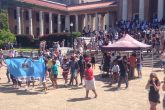 FeesMustFall Protest UCT
