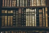Books Words Library Conservatism