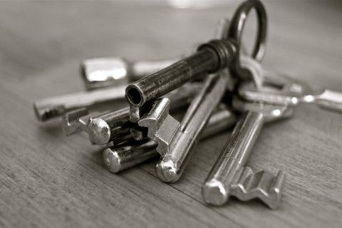 Keys Pixabay Verwoerd Propery