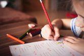 Child Writing Education School