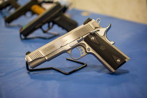 FCA Firearm Gun Control firearms summit