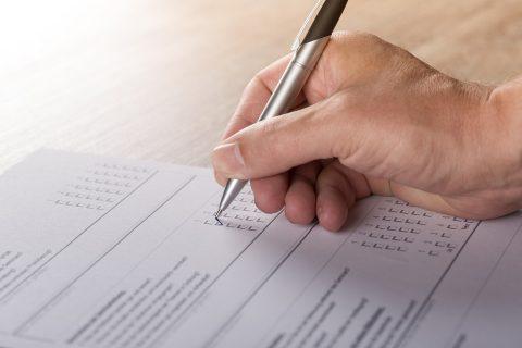 Provincial Referendums Survey Voting