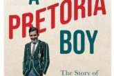 A Proteria Boy by Peter Hain Cover Jonathan Ball