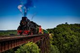 Atlas Shrugged Train Railway